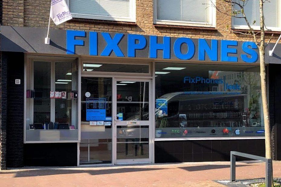 FixPhones Leek