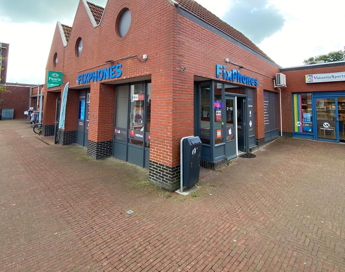 FixPhones Zuidhorn